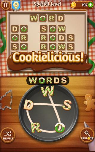 Word Cookies™ 3.1.2 screenshots 2