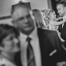 Wedding photographer Bartek Zdanowicz (bartek). Photo of 08.09.2014