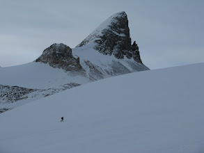Photo: The mandatory shot of Mt. St. Nicholas.