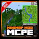 Minimap for Minecraft