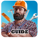 House Flipper : guide icon