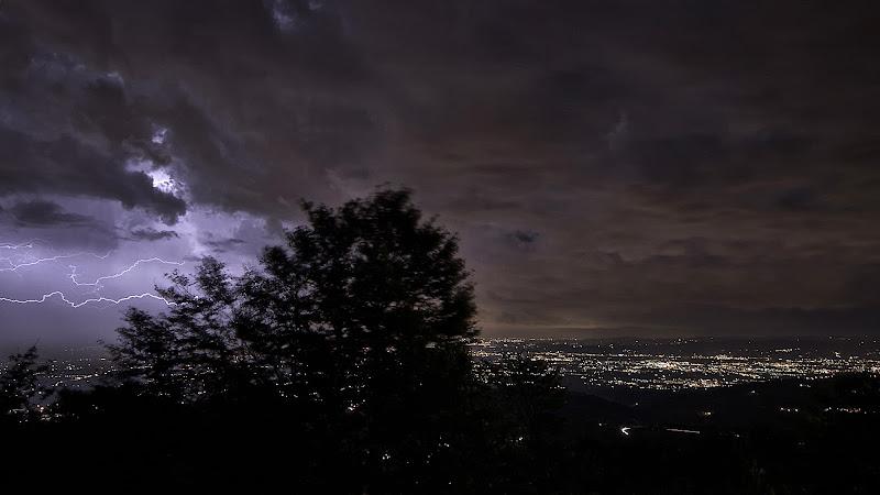 Tempesta in arrivo... di Cho
