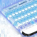 Lluvia Keyboard icon