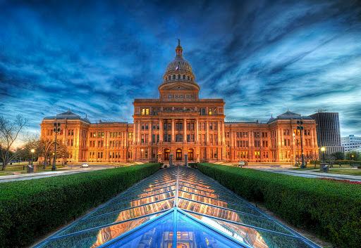 Capitole Austin Texas