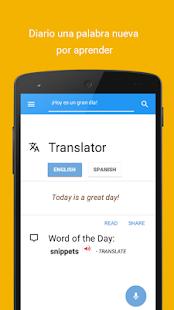 german translator - náhled