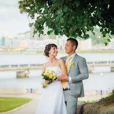 Wedding photographer Aleksey Efimov (alekseyefimov). Photo of 19.07.2015