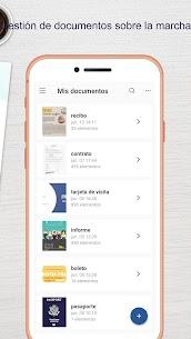 Easy Scanner Pro: Cámara a PDF APK 2