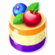 Bake a cake puzzles & recipes (game)
