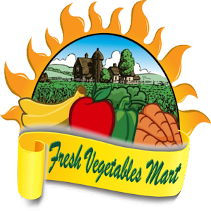 Fresh Vegetables Mart