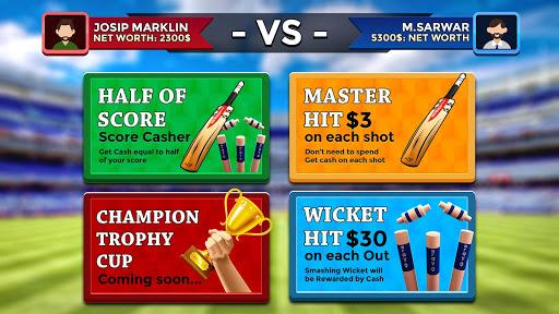 Cricket World Cup Game 2019 – Mini Ground Cricket 3.4 screenshots 2