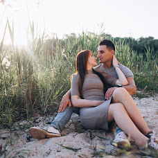 Wedding photographer Igor Kharlamov (KharlamovIgor). Photo of 26.07.2018