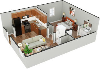 Go to Finch Floorplan page.