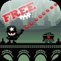1UP Marksman FREE icon
