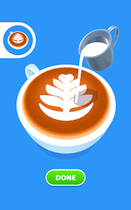 Coffee Shop 3D MOD (Unlimited Money) 5