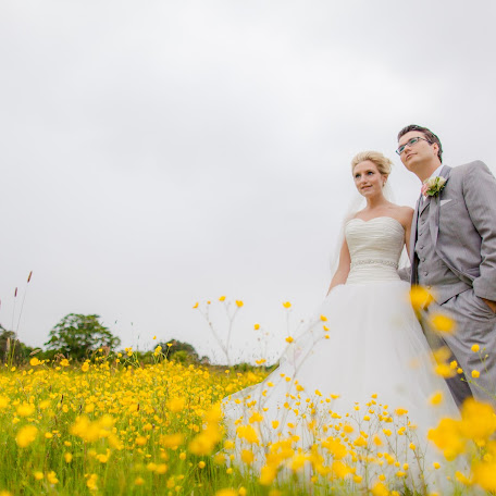 Wedding photographer David Gaffney (gaffney). Photo of 15.01.2015