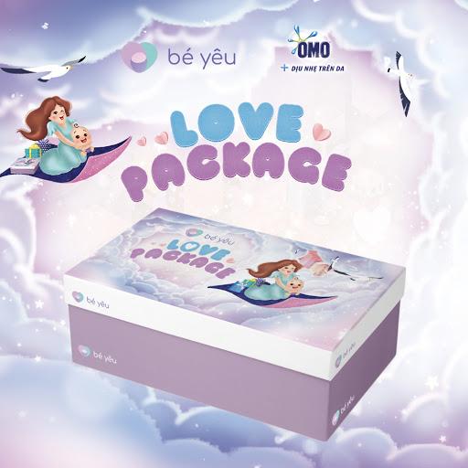 Kham pha ngay hop qua tang me love package hinh 1