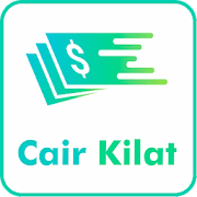 Cair Kilat : safe and easy to use