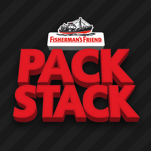 Fisherman's Friend: Pack Stack (game)