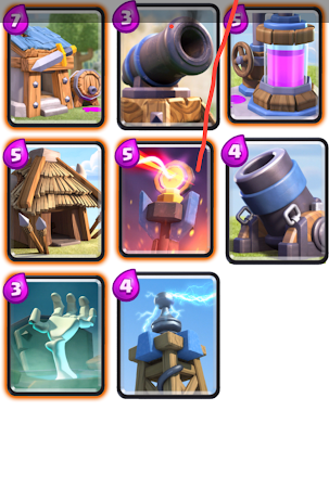 Guide for Clash Royale 10.0.0 screenshot 896060