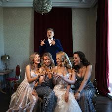 Wedding photographer Irina Rusinova (irinarusinova). Photo of 19.07.2018