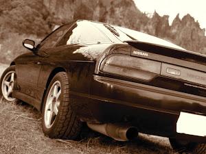 180SX RPS13 タイプⅡ・1993年式のカスタム事例画像 しーはら さんの2019年01月23日19:32の投稿