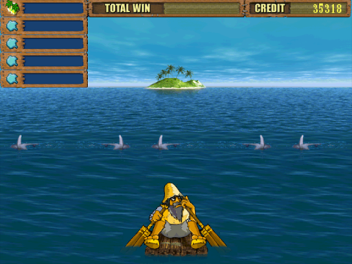 Island - screenshot