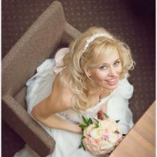 Wedding photographer Vlad Zarudniy (zarudniyvlad). Photo of 26.06.2013