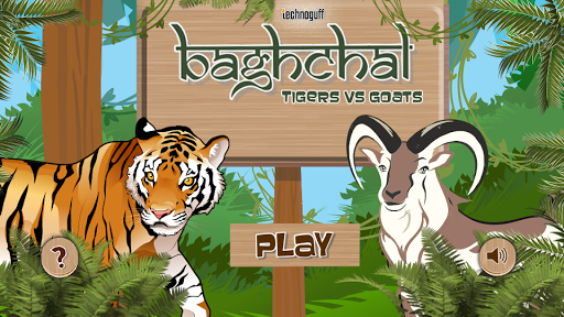 BaghChal - Tigers and Goats  screenshots EasyGameCheats.pro 1