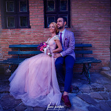 Wedding photographer Florin Kiritescu (kiritescu). Photo of 05.09.2017