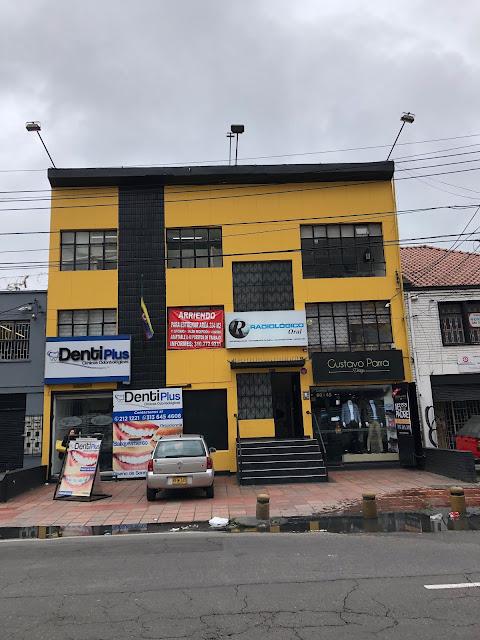 EDIFICIO EN VENTA - BOGOTA