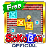 Sokoban Touch (Free)