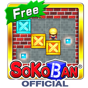 Sokoban Touch for PC and MAC