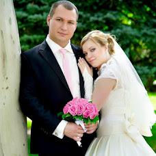 Wedding photographer Leonid Zavadskiy (LeonidZ). Photo of 26.07.2013