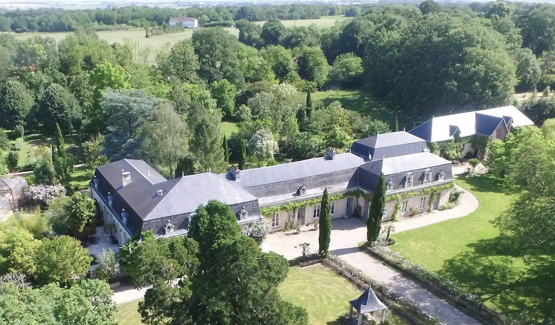 Propriété Poitiers