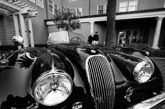 Photo: The Jag - © Ricardo Lagos - Creative Commons (CC BY-NC 3.0)