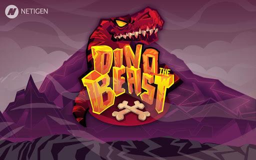 ディノビースト:恐竜+