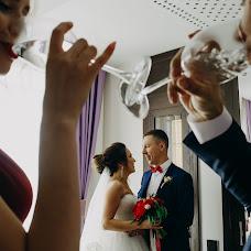 Wedding photographer Aleksey Denisov (chebskater). Photo of 24.07.2018
