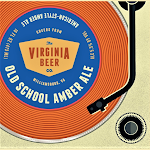 Virginia Beer Co. Old School Amber Ale