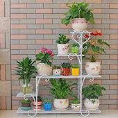 Design Of Iron Flower Pot Rack Android APK Download Free By Bililstudio