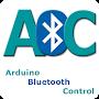 Arduino Bluetooth Control