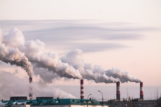 We know how to flatten the curve of rising greenhouse gas emissions. Doing it is another matter.