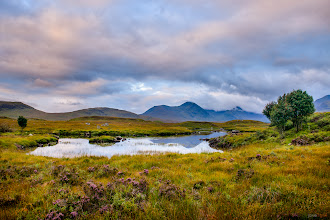Photo: The Highlands