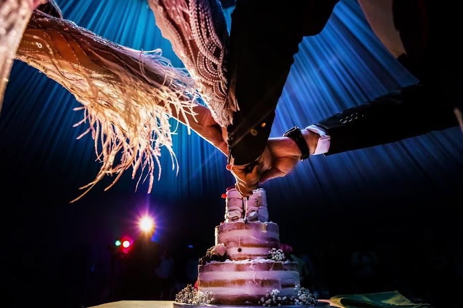 Wedding photographer Daniel Dumbrava (dumbrava). Photo of 31.10.2018
