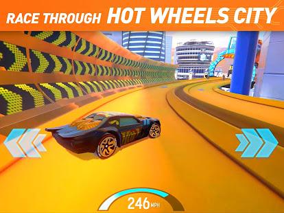 Hot Wheels id - náhled