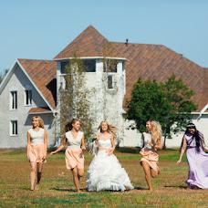 Wedding photographer Sergey Voylokov (VoilokovSergey). Photo of 19.03.2015