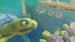 Dinosaur Train Submarine: A Sea Turtle Tale; Rocket Train thumbnail
