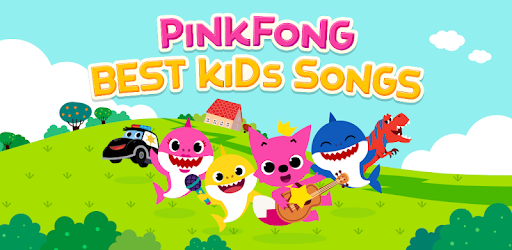 Pinkfong Best Kids Songs - Apps on Google Play