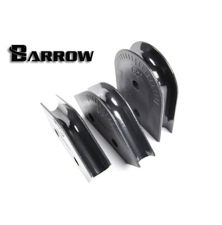 Barrow bøyemal for Ø16mm rør, 3 stk.