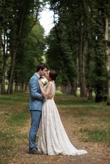 Fotografo di matrimoni Dimitri Finko (dimafinko). Foto del 23.03.2020