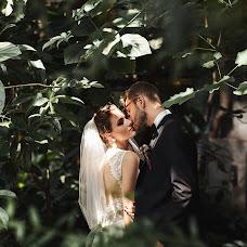 Wedding photographer Katerina Grishekina (glediska). Photo of 08.09.2016